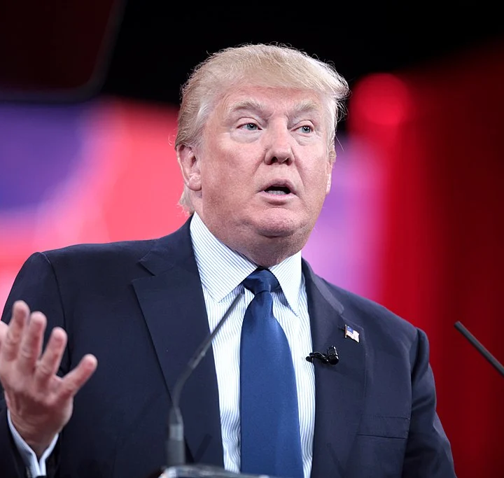 5 Things Donald Trump Should Say Once He Gets Back On The Debate Stage