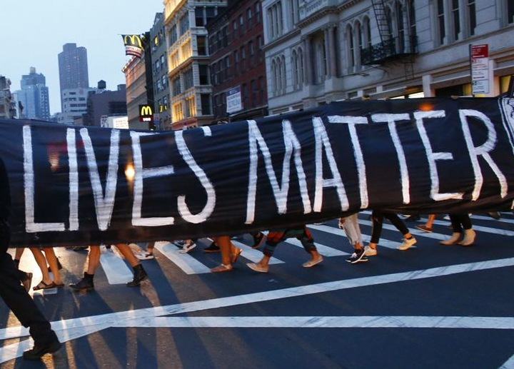 Private School Chic — And Black Lives Matter
