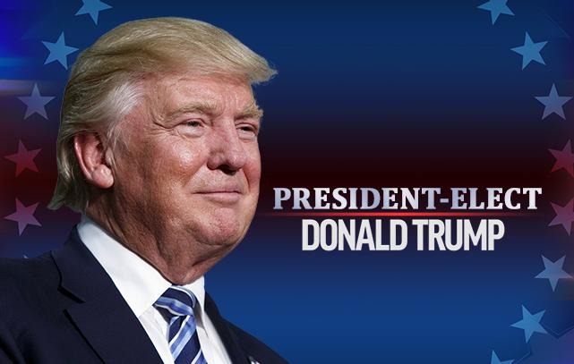 Trump in 2024?