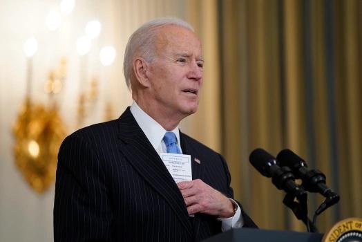 The 25th Amendment, After Joe Biden